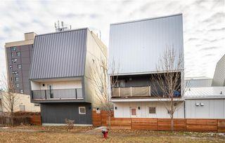 Photo 2: 4 422 Ross Avenue in Winnipeg: Downtown Condominium for sale (9A)  : MLS®# 202025711