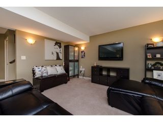 """Photo 17: 21 36169 LOWER SUMAS MOUNTAIN Road in Abbotsford: Abbotsford East House for sale in """"Junction Creek"""" : MLS®# R2249859"""