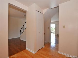Photo 7: 19 3981 Nelthorpe St in VICTORIA: SE Swan Lake Row/Townhouse for sale (Saanich East)  : MLS®# 737341