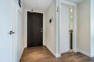 """Photo 3: 602 125 E 14TH Street in North Vancouver: Central Lonsdale Condo for sale in """"CENTREVIEW"""" : MLS®# R2587164"""