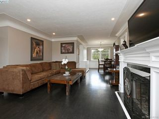 Photo 3: 4105 Glanford Ave in VICTORIA: SW Glanford House for sale (Saanich West)  : MLS®# 821592