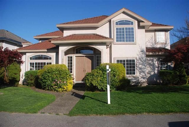 Main Photo: 976 RIVERSIDE DRIVE in Port Coquitlam: Riverwood House for sale : MLS®# R2570606