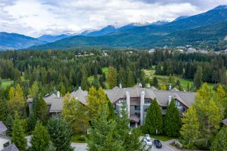 Photo 20: 312 3317 PTARMIGAN PLACE in Whistler: Blueberry Hill Condo for sale : MLS®# R2516725