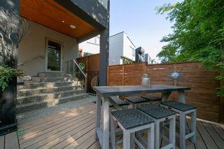 Photo 40: 52 SYLVANCROFT Lane in Edmonton: Zone 07 House Half Duplex for sale : MLS®# E4251662