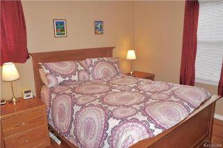 Photo 10: 454 Kildarroch Street in Winnipeg: Sinclair Park Residential for sale (4C)  : MLS®# 1711503