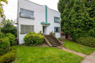 Photo 2: 2556 W 4TH Avenue in Vancouver: Kitsilano Multi-Family Commercial for sale (Vancouver West)  : MLS®# C8038717