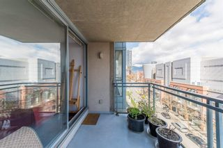 """Photo 30: 511 555 ABBOTT Street in Vancouver: Downtown VW Condo for sale in """"PARIS PLACE"""" (Vancouver West)  : MLS®# R2595361"""