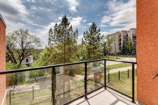 Photo 33: 204 10105 95 Street in Edmonton: Zone 13 Townhouse for sale : MLS®# E4246553