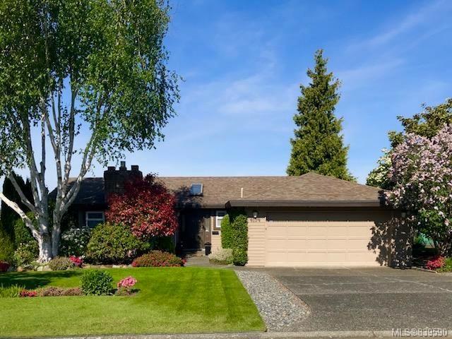 Main Photo: 4194 Francisco Pl in Saanich: SE Gordon Head House for sale (Saanich East)  : MLS®# 839590