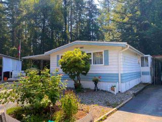 """Photo 30: 19 2306 198 Street in Langley: Brookswood Langley Manufactured Home for sale in """"CEDAR LANE SENIORS PARK"""" : MLS®# R2497884"""