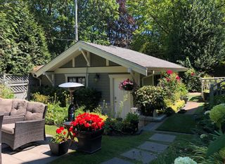 Photo 10: 1401 DEVONSHIRE Crescent in Vancouver: Shaughnessy House for sale (Vancouver West)  : MLS®# R2605829