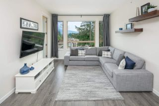 """Photo 7: 403 2665 MOUNTAIN Highway in North Vancouver: Lynn Valley Condo for sale in """"CANYON SPRINGS by POLYGON"""" : MLS®# R2311452"""