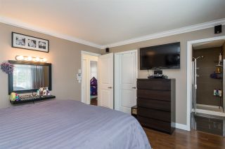 "Photo 13: 45 6036 164 Street in Surrey: Cloverdale BC Townhouse for sale in ""Arbour Village"" (Cloverdale)  : MLS®# R2308185"
