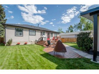 Photo 24: 8723 34 Avenue NW in Calgary: Bowness House for sale : MLS®# C4053792