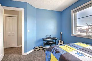 Photo 27: 144 Cornerstone Avenue NE in Calgary: Cornerstone Semi Detached for sale : MLS®# A1116950
