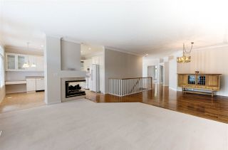 Photo 11: 6 1008 BUTTERWORTH Point in Edmonton: Zone 14 House Half Duplex for sale : MLS®# E4225896