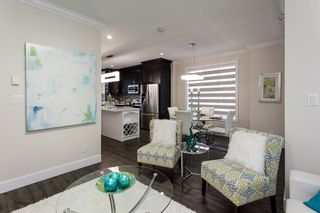 """Photo 7: 19A 14388 103 Avenue in Surrey: Whalley Townhouse for sale in """"THE VIRTUE"""" (North Surrey)  : MLS®# R2033952"""