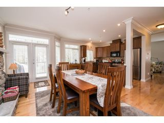 """Photo 8: 63 36260 MCKEE Road in Abbotsford: Abbotsford East Townhouse for sale in """"Kingsgate"""" : MLS®# R2155425"""