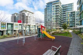 """Photo 18: 1307 7888 ACKROYD Road in Richmond: Brighouse Condo for sale in """"QUINTET"""" : MLS®# R2530657"""