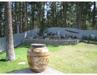 "Photo 10: 1314 GUN-A-NOOT Trail in Williams_Lake: Esler/Dog Creek House for sale in ""GUN-A-NOOT"" (Williams Lake (Zone 27))  : MLS®# N190912"