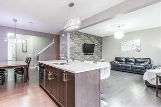 Photo 8: 184 WINDFORD Rise SW: Airdrie Detached for sale : MLS®# C4305608