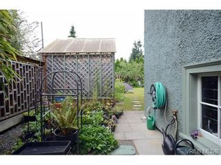 Photo 20: 1679 Knight Ave in VICTORIA: SE Mt Tolmie House for sale (Saanich East)  : MLS®# 677181
