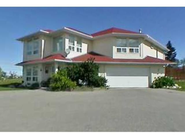 Main Photo: 6 BIGGAR HEIGHTS CLOSE in CALGARY: Rural Rocky View MD Residential Detached Single Family for sale : MLS®# C3482718
