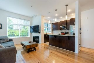 """Photo 6: 110 10237 133 Street in Surrey: Whalley Condo for sale in """"ETHICAL GARDENS AT CENTRAL CITY"""" (North Surrey)  : MLS®# R2592502"""