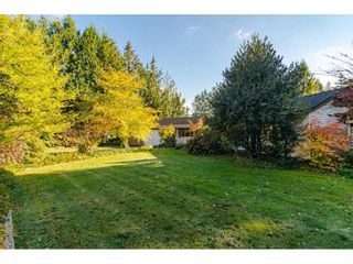 Photo 1: 24766 50 Avenue in Langley: Otter District House for sale : MLS®# R2512614