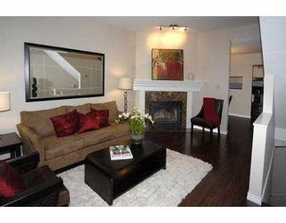 Photo 3: 1987 W 14TH Avenue in Vancouver: Kitsilano Townhouse for sale (Vancouver West)  : MLS®# V683012