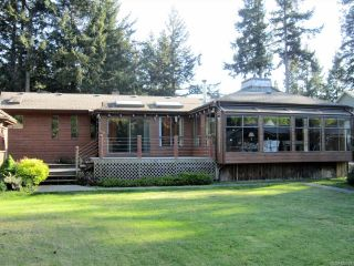 Photo 21: 2258 Salmon Point Rd in CAMPBELL RIVER: CR Campbell River South House for sale (Campbell River)  : MLS®# 828431