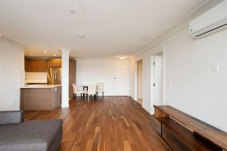 Photo 12: 520 6033 GRAY Avenue in Vancouver: University VW Condo for sale (Vancouver West)  : MLS®# R2553043