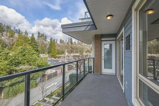 Photo 15: 308 1330 MARINE Drive in North Vancouver: Pemberton NV Condo for sale : MLS®# R2448717