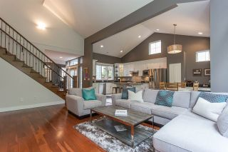 Photo 7: 30 ASHWOOD DRIVE in Port Moody: Heritage Woods PM House for sale : MLS®# R2159413