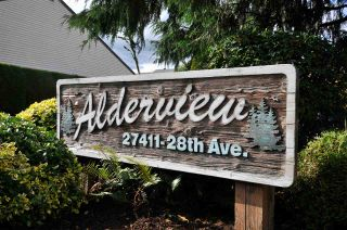 """Photo 17: 255 27411 28 Avenue in Langley: Aldergrove Langley Townhouse for sale in """"Alderview"""" : MLS®# R2283572"""