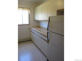 Photo 6: 499 Thompson Drive in WINNIPEG: St James Condominium for sale (West Winnipeg)  : MLS®# 1523614