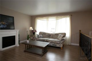 Photo 8: 25 Pembroke Road in Winnipeg: Windsor Park Residential for sale (2G)  : MLS®# 1829561