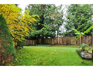 Photo 14: 464 Lehman Place in Port Moody: North Shore Pt Moody Townhouse  : MLS®# V1093243