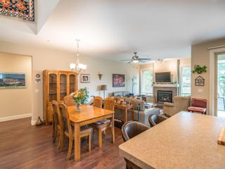 Photo 10: 101 4417 Amblewood Lane in : Na Uplands Row/Townhouse for sale (Nanaimo)  : MLS®# 874717