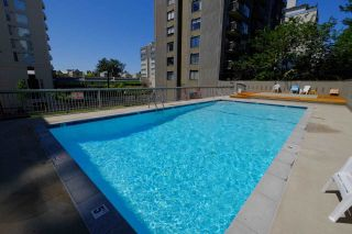 """Photo 25: 2001 1330 HARWOOD Street in Vancouver: West End VW Condo for sale in """"Westsea Towers"""" (Vancouver West)  : MLS®# R2481214"""