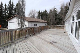 Photo 25: 4502 22 Street: Rural Wetaskiwin County House for sale : MLS®# E4241522