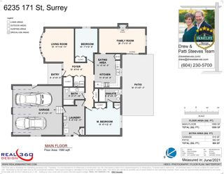 """Photo 34: 6235 171 Street in Surrey: Cloverdale BC House for sale in """"WEST CLOVERDALE"""" (Cloverdale)  : MLS®# R2598284"""