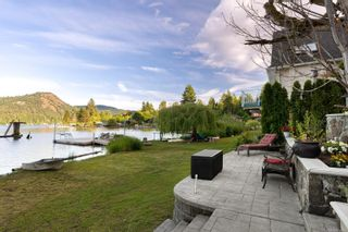 Photo 27: 2415 West Shawnigan Lake Rd in : ML Shawnigan House for sale (Malahat & Area)  : MLS®# 878295