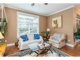 """Photo 8: 108 33338 MAYFAIR Avenue in Abbotsford: Central Abbotsford Condo for sale in """"The Sterling"""" : MLS®# R2558852"""