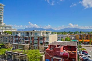 """Photo 19: 517 4078 KNIGHT Street in Vancouver: Knight Condo for sale in """"KING EDWARD VILLAGE"""" (Vancouver East)  : MLS®# R2620116"""