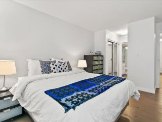 """Photo 22: 202 825 W 15TH Avenue in Vancouver: Fairview VW Condo for sale in """"The Harrod"""" (Vancouver West)  : MLS®# R2614837"""