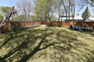 Photo 33: 55 Newcastle Road in Winnipeg: Fort Richmond Residential for sale (1K)  : MLS®# 202112000