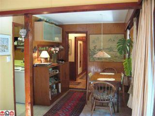 Photo 5: 19616 80TH AV in Langley: House for sale : MLS®# F1020546