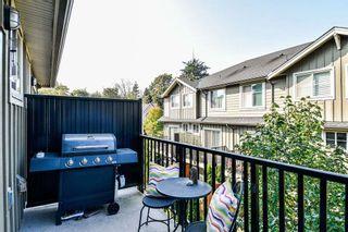 "Photo 13: 8 3266 147 Street in Surrey: Elgin Chantrell Townhouse for sale in ""ELGIN OAKS"" (South Surrey White Rock)  : MLS®# R2504604"