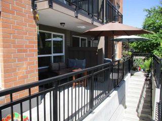"Photo 11: 110 9500 ODLIN Road in Richmond: West Cambie Condo for sale in ""CAMBRIDGE PARK"" : MLS®# R2068379"